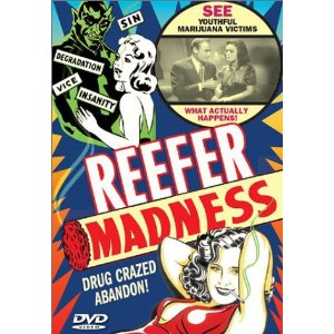 Reefer Madness DVD