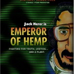 Jack Here - the emperor of hemp