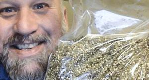 dana larsen cannabisfron
